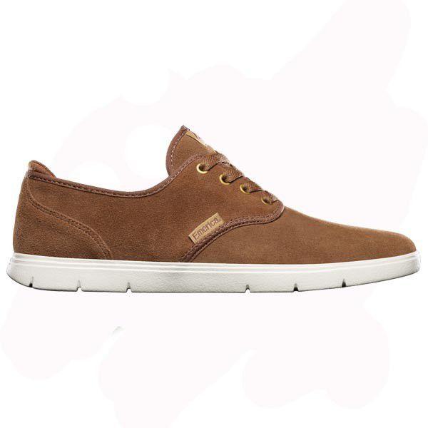 emerica-wino-cruiser-lt-chaussures-brown-brown