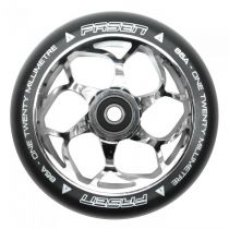 Fasen 120 Wheel Chromee