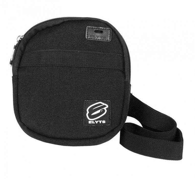 Elyts Stash Bag Black