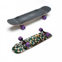 Deck Longboard Loaded Bhangra V2 Carving