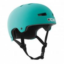 tsg-casque-evo-solid-color-flat-bleu-tsg-1-400-7964
