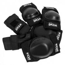 Protections TSG Basic Set Black