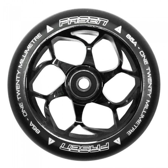 Fasen 120 Wheel Blackk