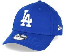 los-angeles-dodgers-kids-league-basic-blue-9forty-adjustable-new-era