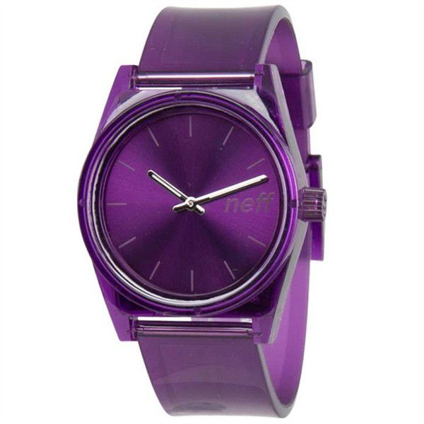 MONTRE-NEFF-DAILY-ICE-PURPLE