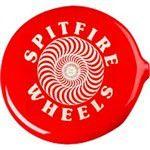 Porte-monnaie Spitfire Babybel Bighead Royal White