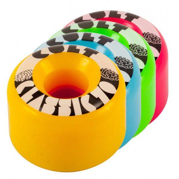 wheel_cult_classic_80a_pink_yellow_blue_green_skateboard_longboard_switchback