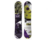 Planche Snowboard Nitro Magnum 159 Standard