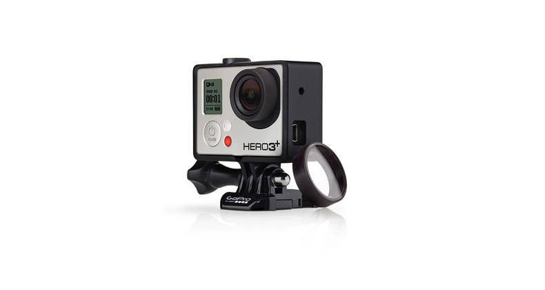 Accessoire Gopro Protective Lens