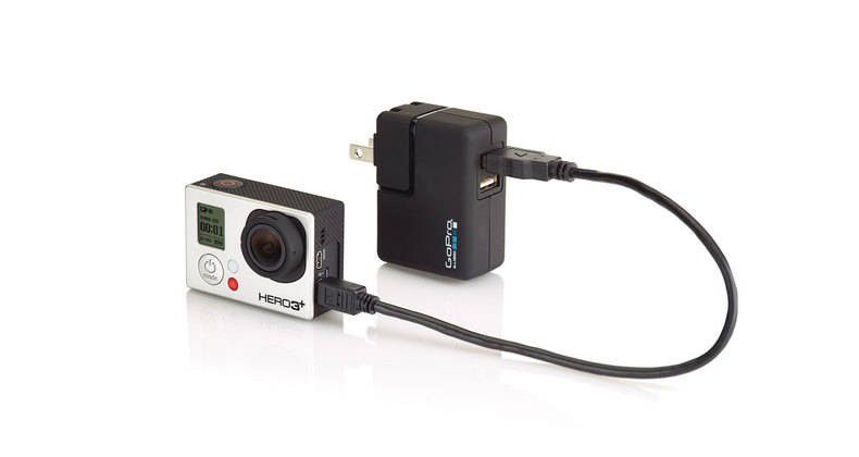Accessoire Gopro Wall Charge