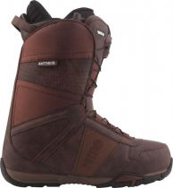 Boots Snowboard Nitro Anthem TLS Chocolate