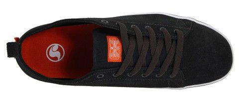 Chaussures skate DVS Rehab peat
