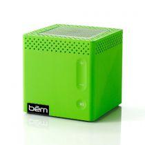Enceinte Bem Mobile Speakers Vert