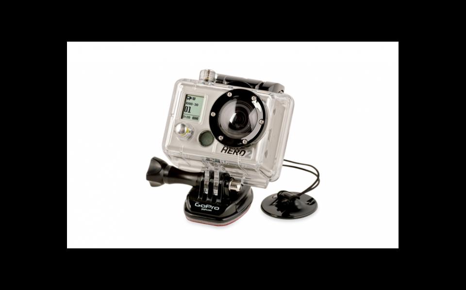Fixation Gopro Camera Tethers