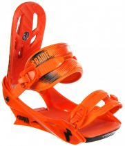 Fixation Raiden Nitro staxx Orange