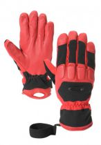 Gant de Ski Oakley All Time Glove Red Line