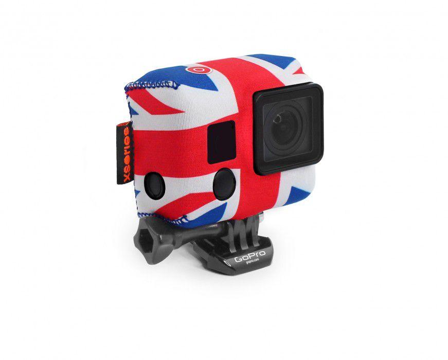 Gopro Tuxedo UK Riot