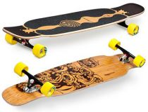 Longboard Loaded Bhangra 48.5""
