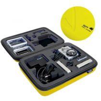 Mallette Gopro SP Pov Case Yellow Gopro small