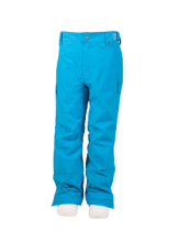 Pantalon de ski Nitro Decliner acid blue