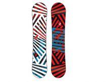 Snowboard Nitro Haze 154 wide