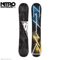 Snowboard Nitro T1.5 153 Standard
