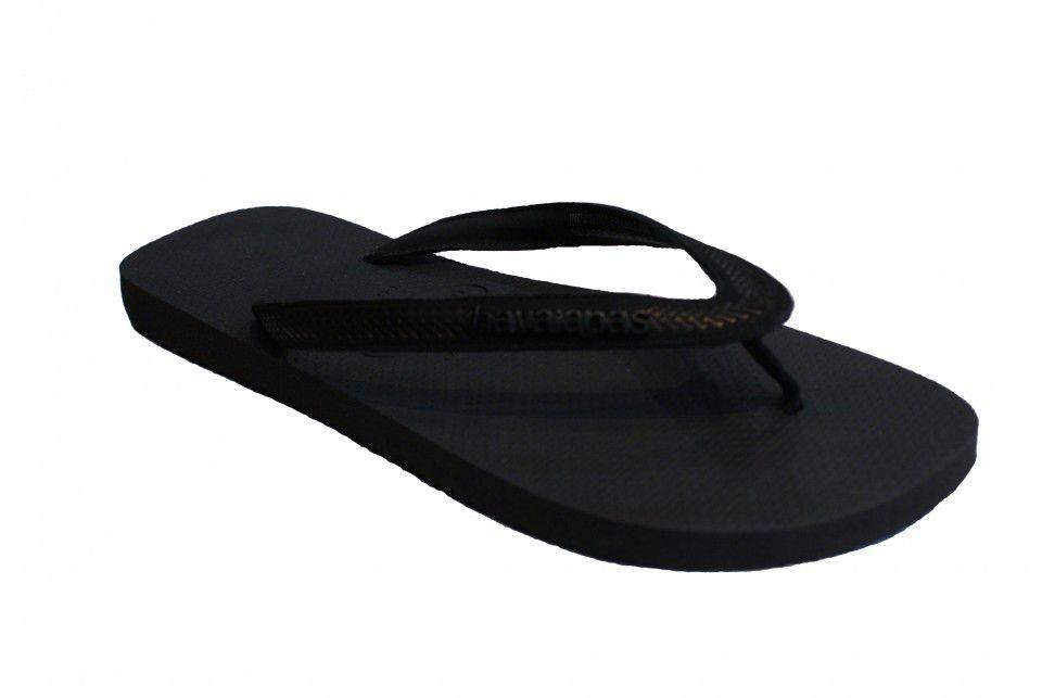 Tongs Havaianas Brasil Top Elegance Black